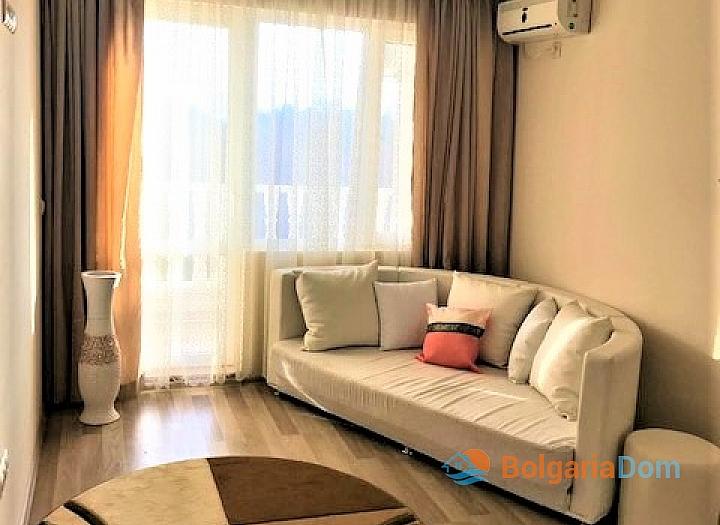 Хорошая меблированная квартира с одной спальней в Несебре. Фото 5