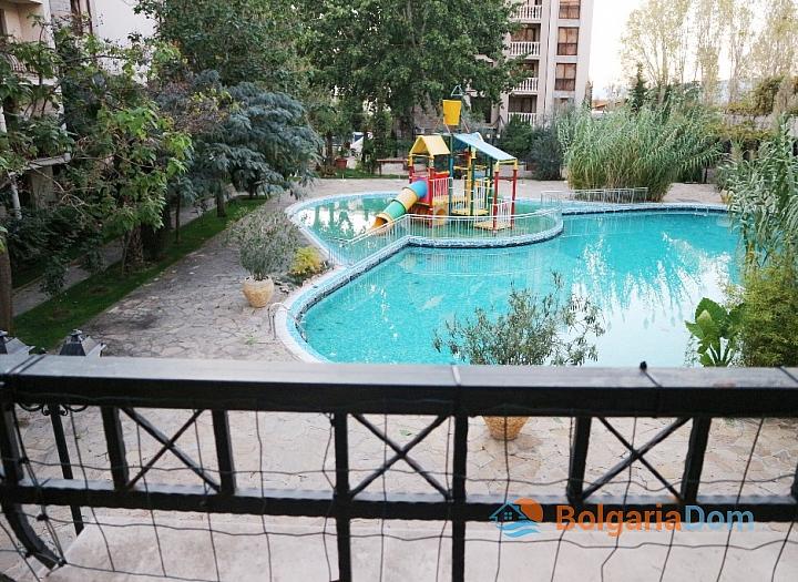 Апартамент с двумя спальнями в элитном комплексе Каскадас. Фото 7
