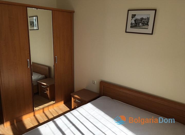 Квартира в Святом Власе с морской панорамой. Фото 6