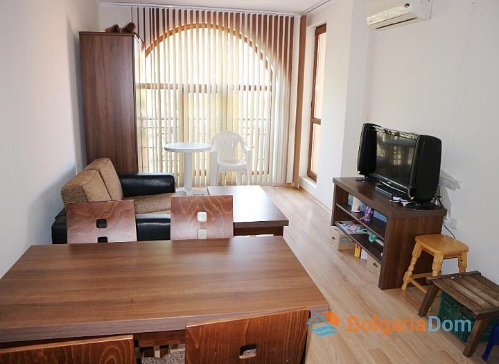 Недорогая двухкомнатная квартира в Солнечном Береге. Фото 8