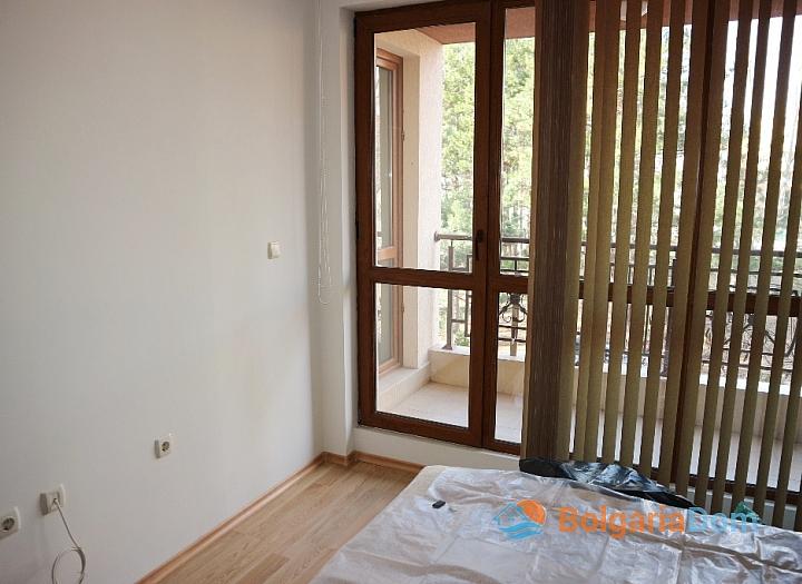 Недорогая двухкомнатная квартира в Солнечном Береге. Фото 13