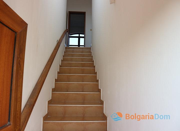 Трёхкомнатная квартира по выгодной цене в Nessebar View . Фото 9