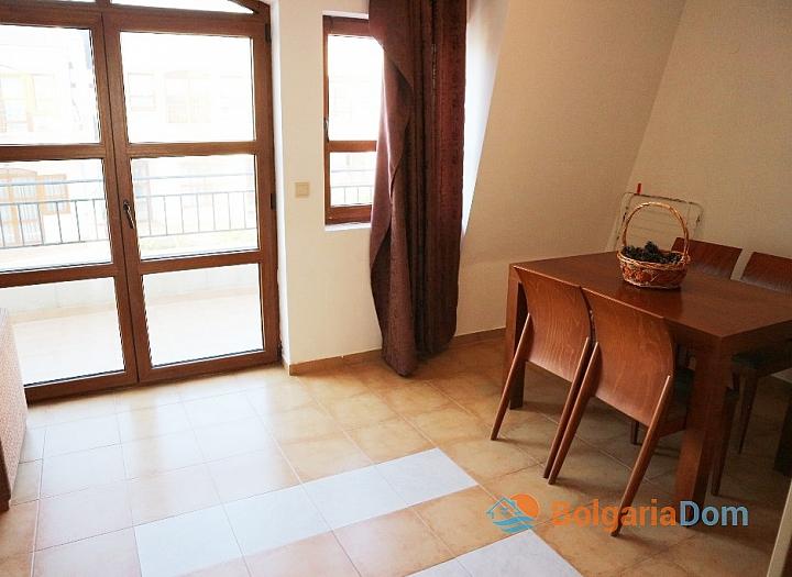 Трёхкомнатная квартира по выгодной цене в Nessebar View . Фото 7