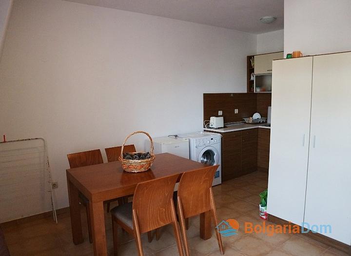 Трёхкомнатная квартира по выгодной цене в Nessebar View . Фото 4