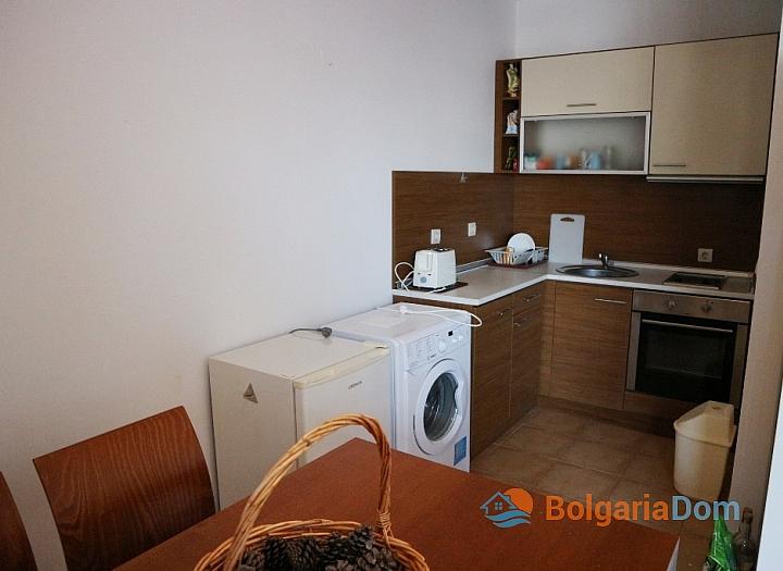 Трёхкомнатная квартира по выгодной цене в Nessebar View . Фото 3