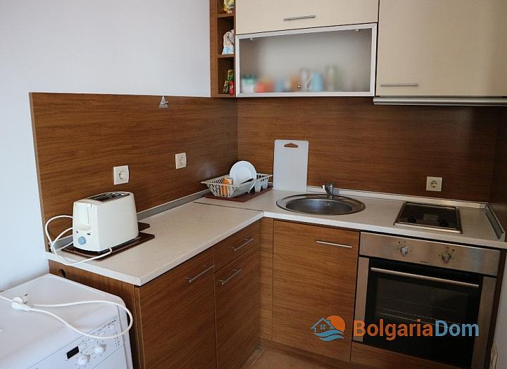 Трёхкомнатная квартира по выгодной цене в Nessebar View . Фото 2