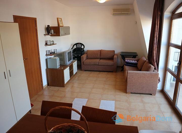 Трёхкомнатная квартира по выгодной цене в Nessebar View . Фото 6
