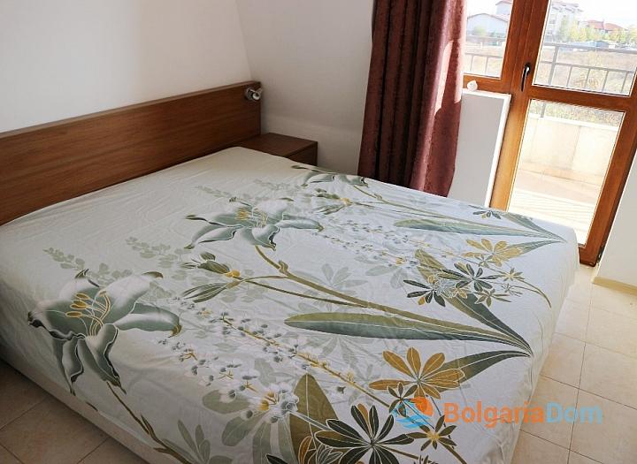 Трёхкомнатная квартира по выгодной цене в Nessebar View . Фото 10