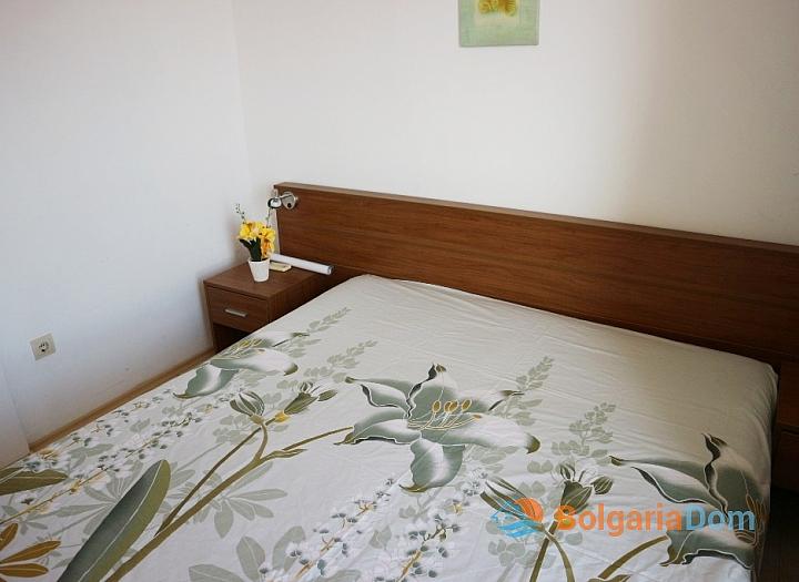Трёхкомнатная квартира по выгодной цене в Nessebar View . Фото 11