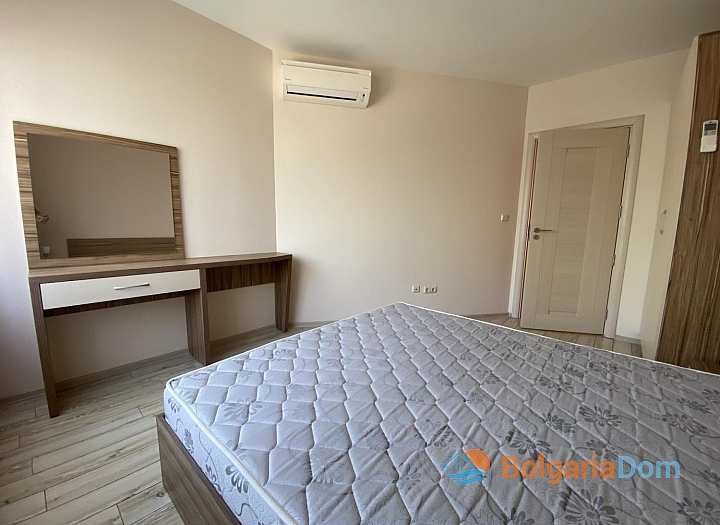 Двухкомнатная квартира в элитном комплексе Артур. Фото 16