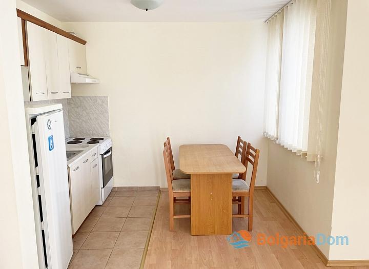 Недорогая квартира на Солнечном Берегу без мебели. Фото 5