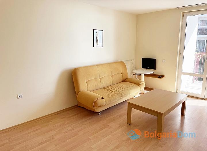 Недорогая квартира на Солнечном Берегу без мебели. Фото 6