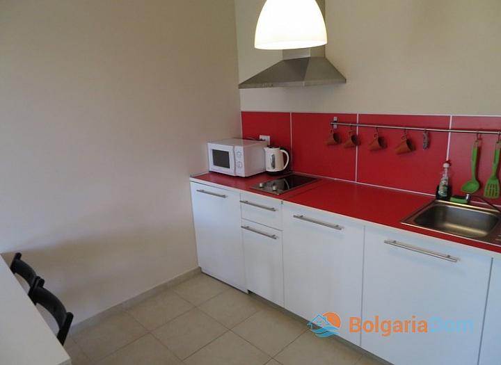 Недорогая двухкомнатная квартира рядом с море в Поморие. Фото 10