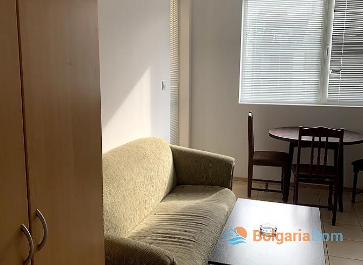 Трехкомнатная квартира по недорогой цене в Солнечном Береге. Фото 24