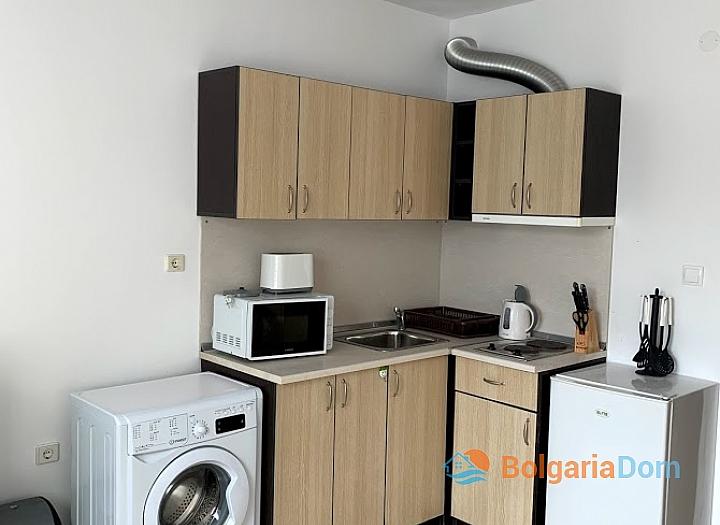 Трехкомнатная квартира по недорогой цене в Солнечном Береге. Фото 26