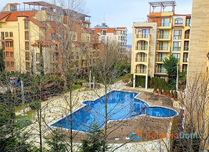 Трехкомнатная квартира по недорогой цене в Солнечном Береге. Фото 33