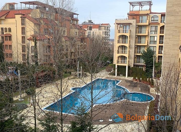 Трехкомнатная квартира по недорогой цене в Солнечном Береге. Фото 32