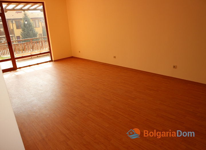 Двухкомнатная квартира на первой линии в Райском Саду. Фото 10