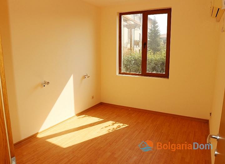 Двухкомнатная квартира на первой линии в Райском Саду. Фото 12