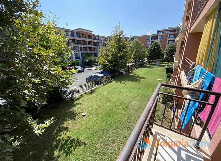 Просторная двухкомнатная квартира в отличном семейном комплексе . Фото 5