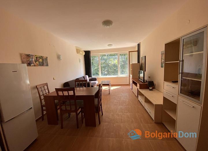 Просторная двухкомнатная квартира в отличном семейном комплексе . Фото 19