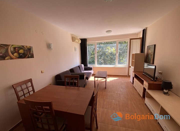 Просторная двухкомнатная квартира в отличном семейном комплексе . Фото 14