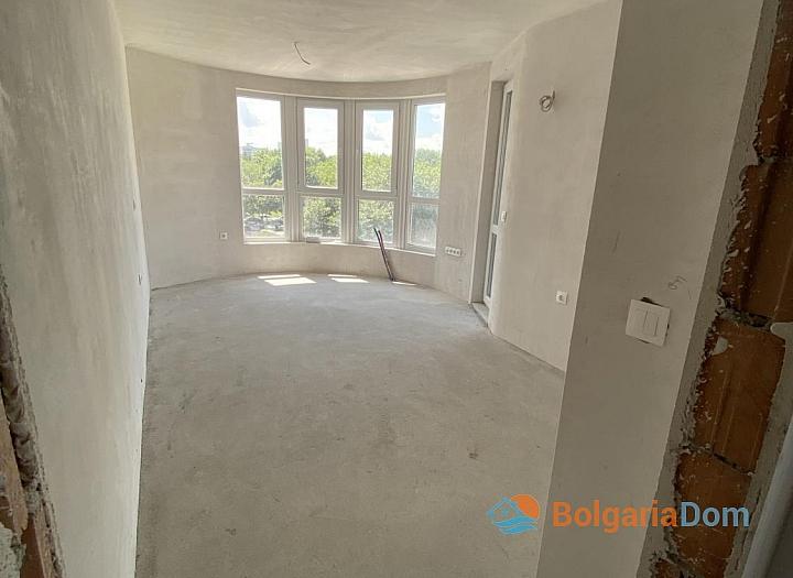 Новая квартира с двумя спальнями по выгодной цене в элитном здании. Фото 16