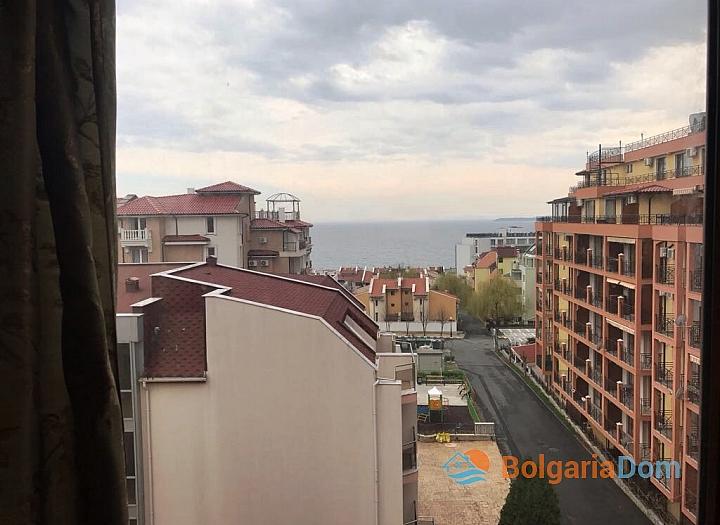 Квартира с видом на море в Святом Власе. Фото 7