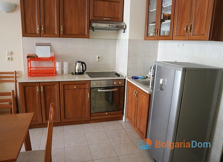 Квартира на продажу в центре Солнечного Берега. Фото 3