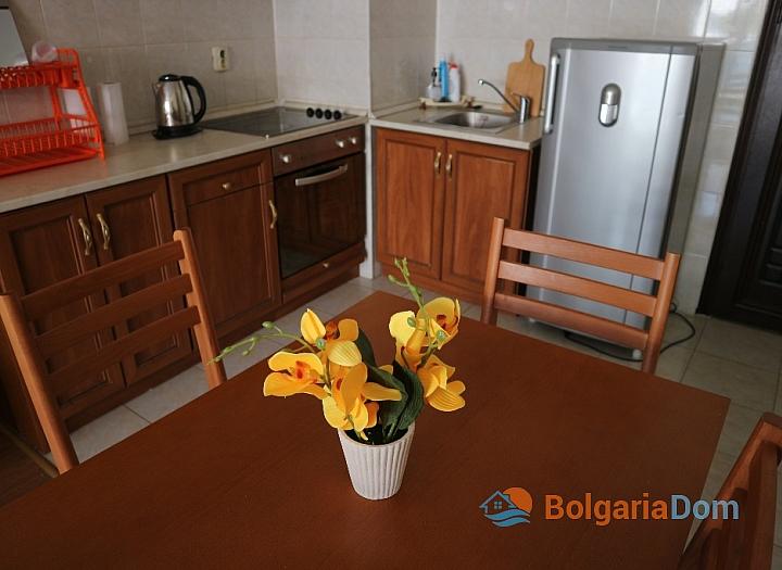 Квартира на продажу в центре Солнечного Берега. Фото 13