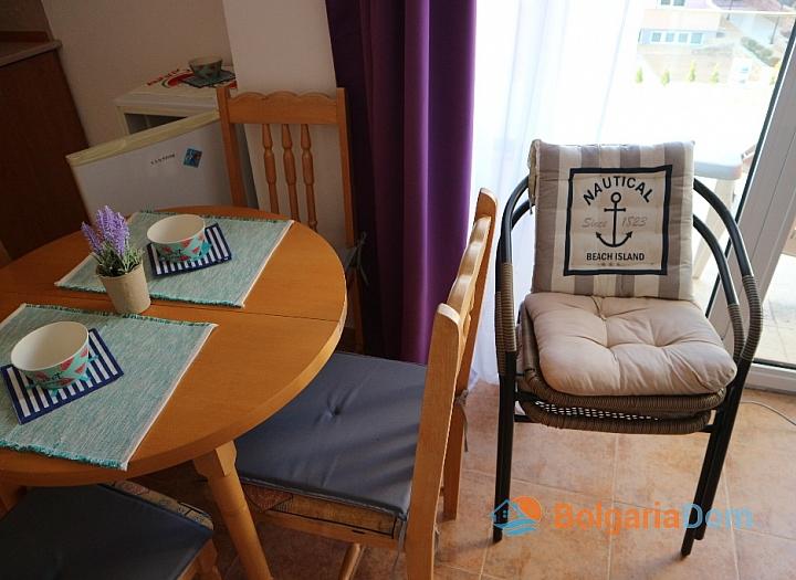 Двухкомнатная квартира на продажу в Святом Власе. Фото 8