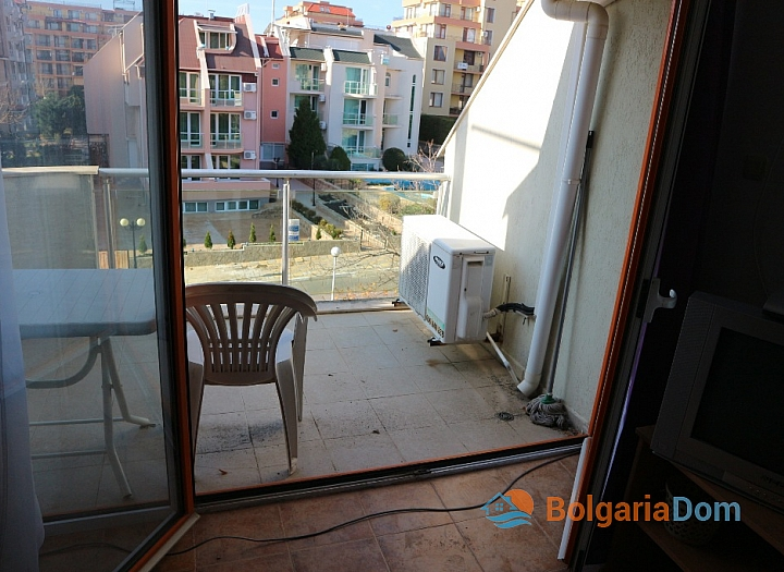 Двухкомнатная квартира на продажу в Святом Власе. Фото 5