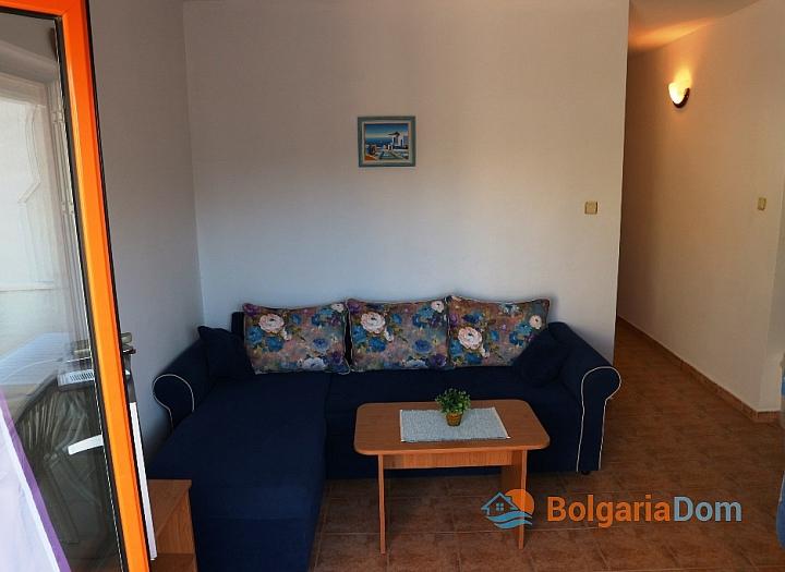 Двухкомнатная квартира на продажу в Святом Власе. Фото 9