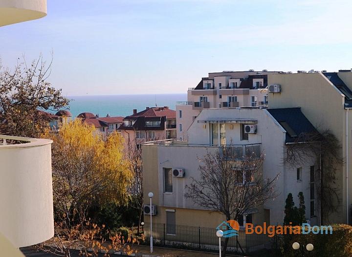 Двухкомнатная квартира на продажу в Святом Власе. Фото 6