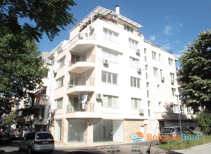 Квартира для круглогодичного проживания в Бургасе. Фото 1