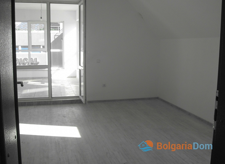Квартира для круглогодичного проживания в Бургасе. Фото 2
