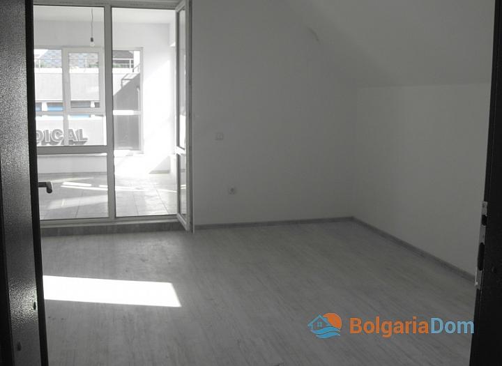 Квартира для круглогодичного проживания в Бургасе. Фото 3