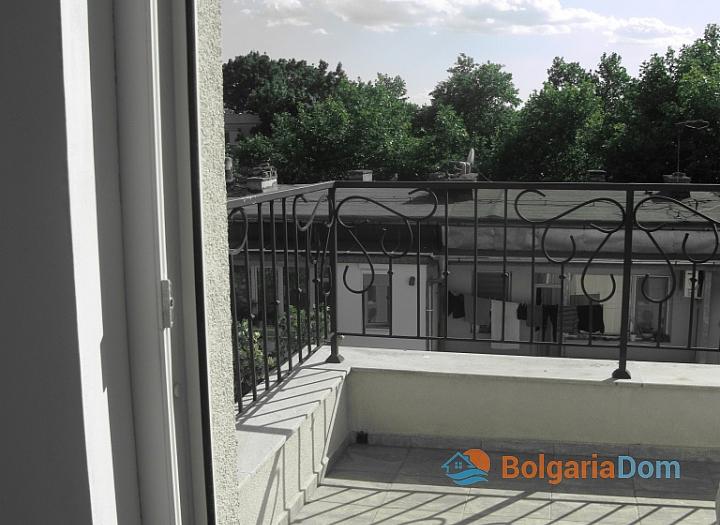 Квартира для круглогодичного проживания в Бургасе. Фото 7