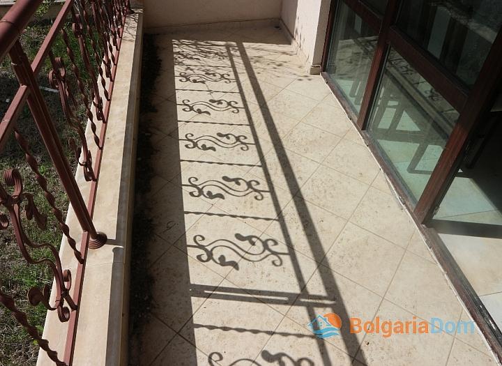 Таунхаус в комплексе свети Никола с 3 спальнями. Фото 9