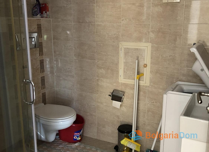 Двухярусная квартира на первой линии в Созополе. Фото 10