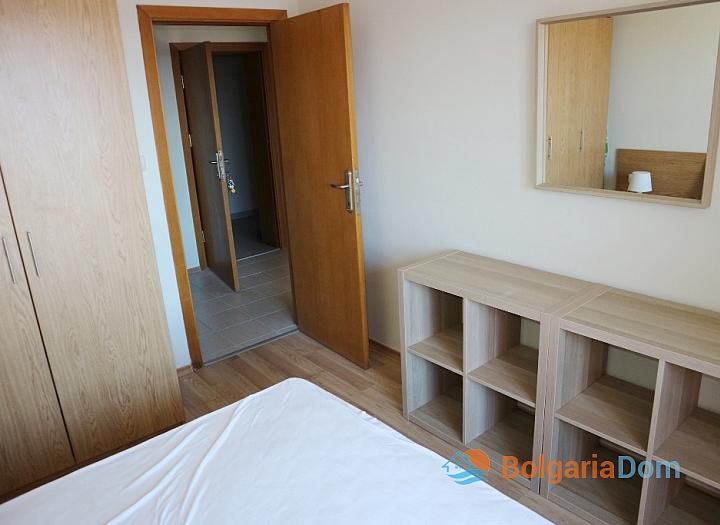 Просторная двухкомнатная квартира в комплексе Пасифик 3. Фото 12