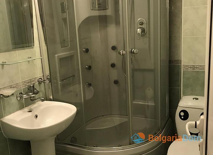 Двухкомнатная квартира в Святом Власе без таксы поддержки . Фото 8
