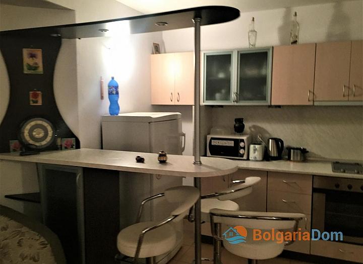 Купить двухкомнатную квартиру в Равде для постоянного проживания. Фото 5