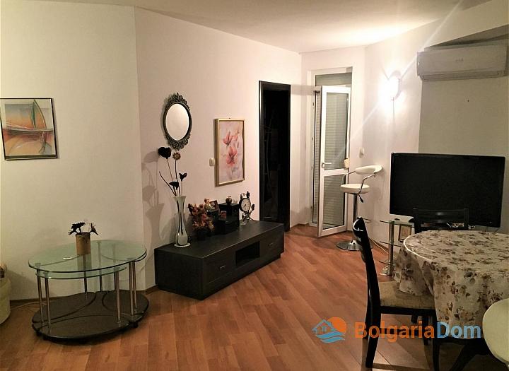 Купить двухкомнатную квартиру в Равде для постоянного проживания. Фото 2