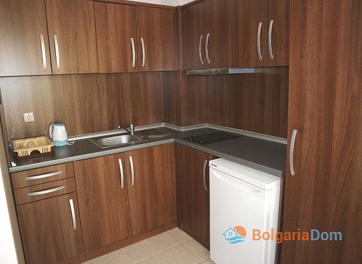 Двухкомнатная квартира в комплексе Пасифик 3. Фото 3