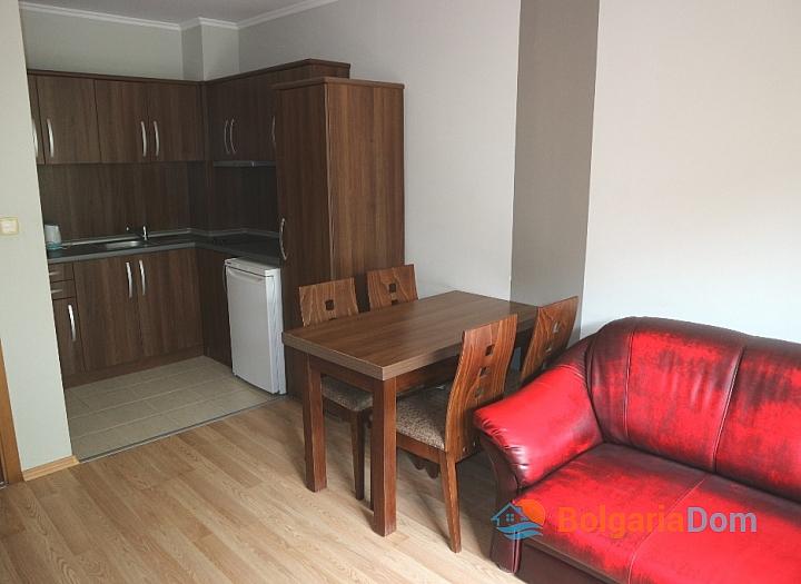 Двухкомнатная квартира в комплексе Пасифик 3. Фото 6