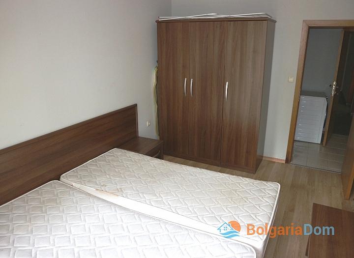 Двухкомнатная квартира в комплексе Пасифик 3. Фото 13