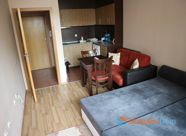 Недорогая двухкомнатная квартира в Пасифик II. Фото 2