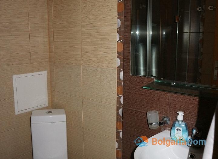 Недорогая двухкомнатная квартира в Пасифик II. Фото 15