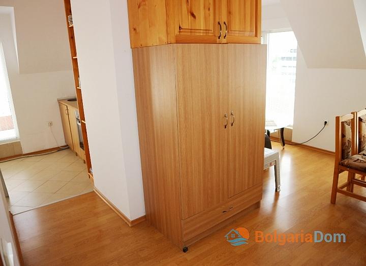 Купить недорого квартиру в курорте Солнечный Берег. Фото 3